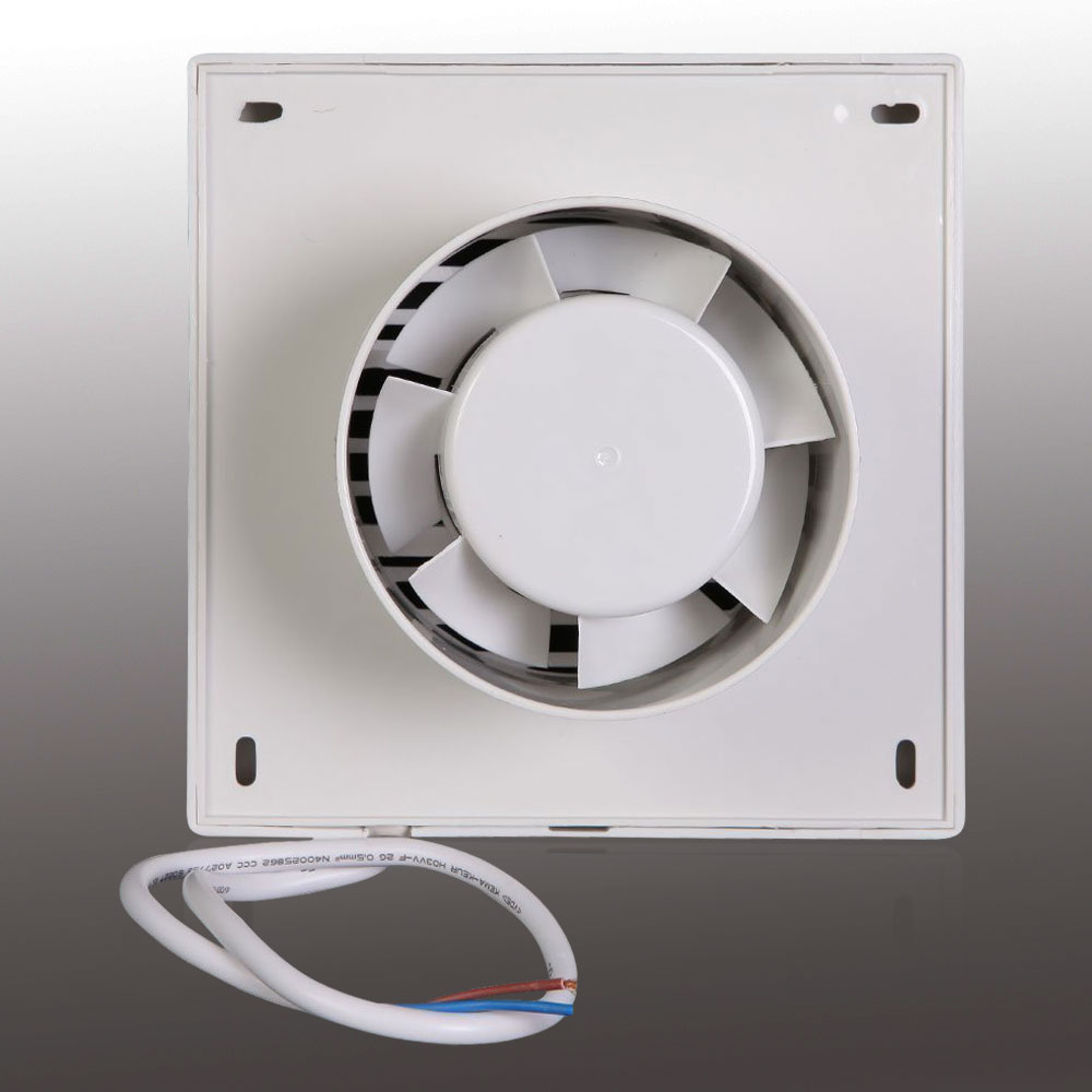 Ceiling extractor fans bathroom - Toilet Wall Ceiling Fan Amp Extractor Fans For Bathrooms